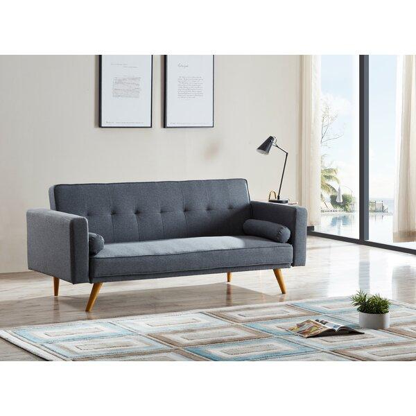 Miami 3 Seater Clic Clac Sofa Bed