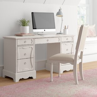 Amersham Writing Desk and Chair Set