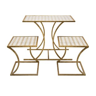 Brinley 3 Piece Nesting Tables..