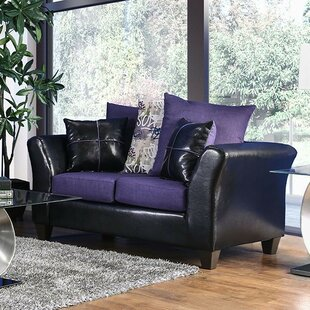 Compare & Buy Maleah Loveseat by Red Barrel Studio Reviews (2019) & Buyer's Guide