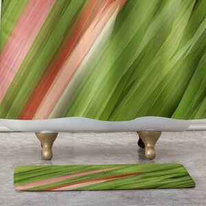 Paul Kimble Grass Bath Rug