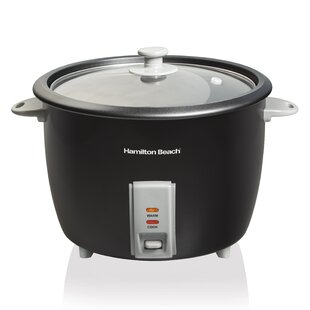30-Cup Rice Cooker