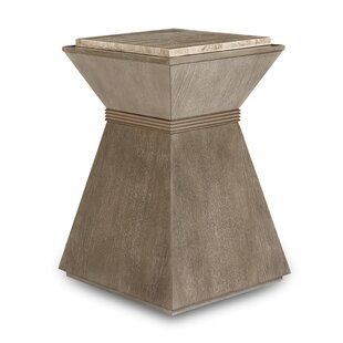 Affordable Albright End Table by Everly Quinn