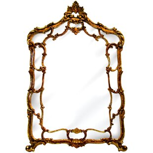 Hickory Manor House Eitenne Accent Mirror