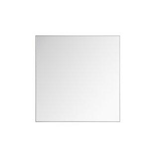 Inexpensive Schweitzer Accent Mirror ByBrayden Studio