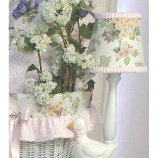 Flower Medley 8 Empire Lamp Shade