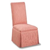 Logan Upholstered Dining Chair by Fairfield Chair