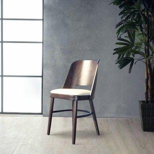 Barnette Upholstered Dining Chair (Set of 2)