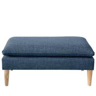 Santiago Upholstered Bench by Brayden Studio