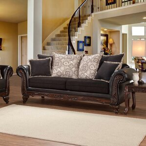 Elaborate Sofa by Brady Furniture Industries