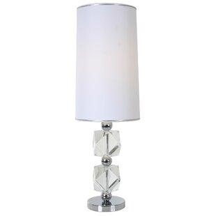 Precious Cut 31 Table Lamp