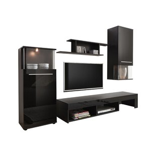 Tante Entertainment Unit For TVs Up To 40