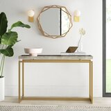 Malone 47.5 Console Table by Mercury Row®