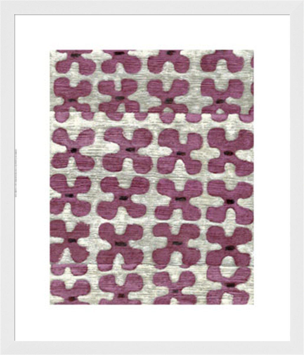 Geometric Evive Designs Framed Art You Ll Love In 2021 Wayfair