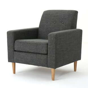 Vytis Armchair By George Oliver