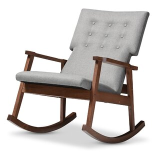 Modern Contemporary Rocking Chair Nursery Allmodern