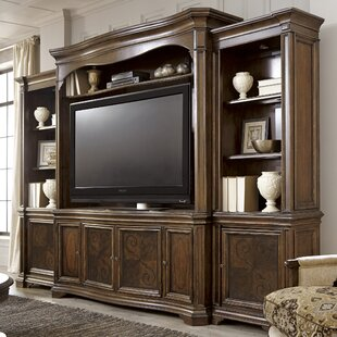 Hollin Entertainment Center for TVs up to 72