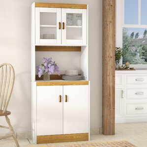 Aaronsburg Kitchen Cart by Andover Mills Best Price