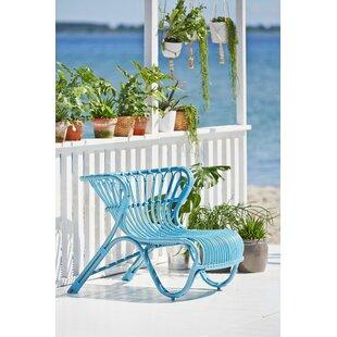 Icons Viggo Boesen Fox Garden Chair by Sika Design