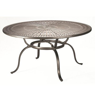 Vada Round 28.5 Inch Table by Tropitone Top Reviews