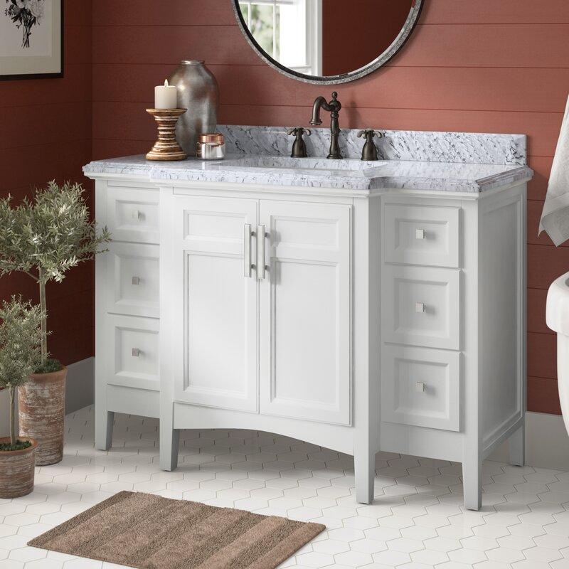 Kitchen & Bath Luz Vanity 48
