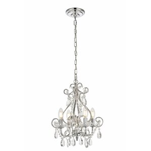 Mini Or Small Chandeliers Youu0027ll Love