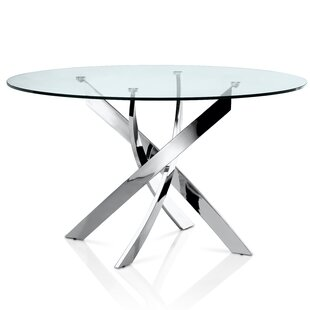 Brockton Dining Table Wade Logan