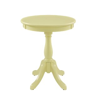 Three Posts Tolliver End Table