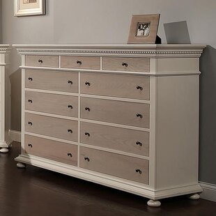 Shopping for Parkland 11 Drawer Dresser by One Allium Way
