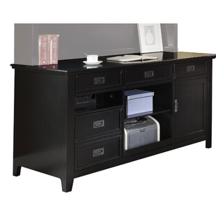 Imogen Wooden Office 5 Drawer Accent Cabinet by Longshore Tides