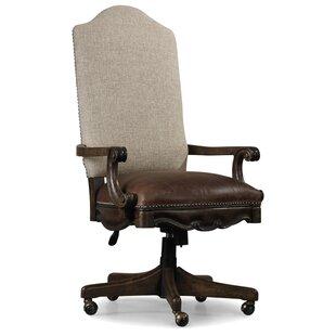 Hooker Furniture Rhapsody Executive Chair