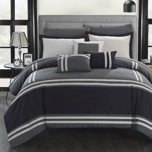 Chic Home Zarah 10 Piece Comforter Set