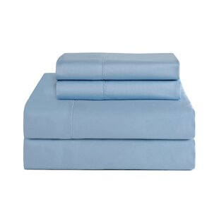 Pointehaven 794 Pima Sateen 800 Thread Count 100% Cotton Deep Pocket Luxury Sheet Set