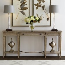 Wethersfield Estate Console Table by Stanley Furniture