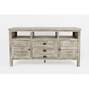 Cochrane Wooden Media Console ..