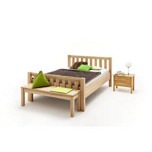 Schlafzimmerbank Ben Comfort Aus Buche