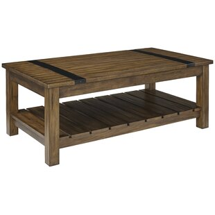 Burleigh Coffee Table