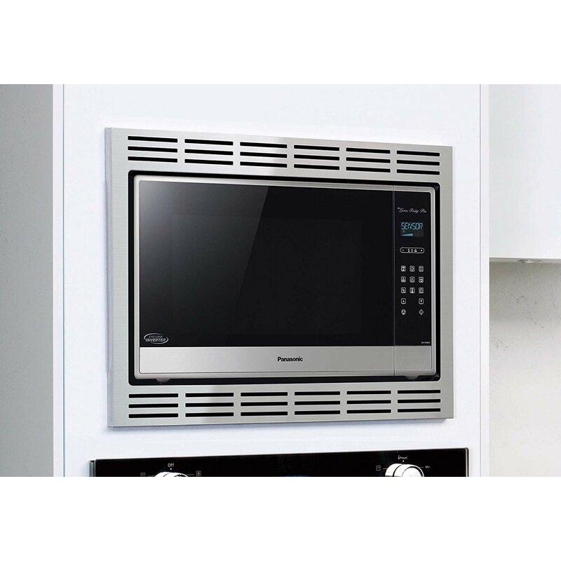 Trim Kit Panasonic Microwave Bestmicrowave