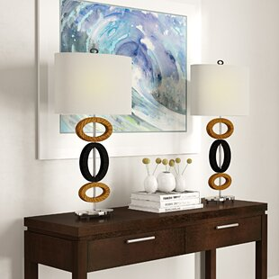 Azar 29.25 Table Lamp (Set of 2)