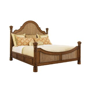 Island Estates Standard Bed by Tommy Bahama Home