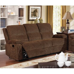 Kibler Reclining Sofa