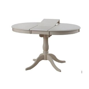 Anika Extendable Dining Table By August Grove
