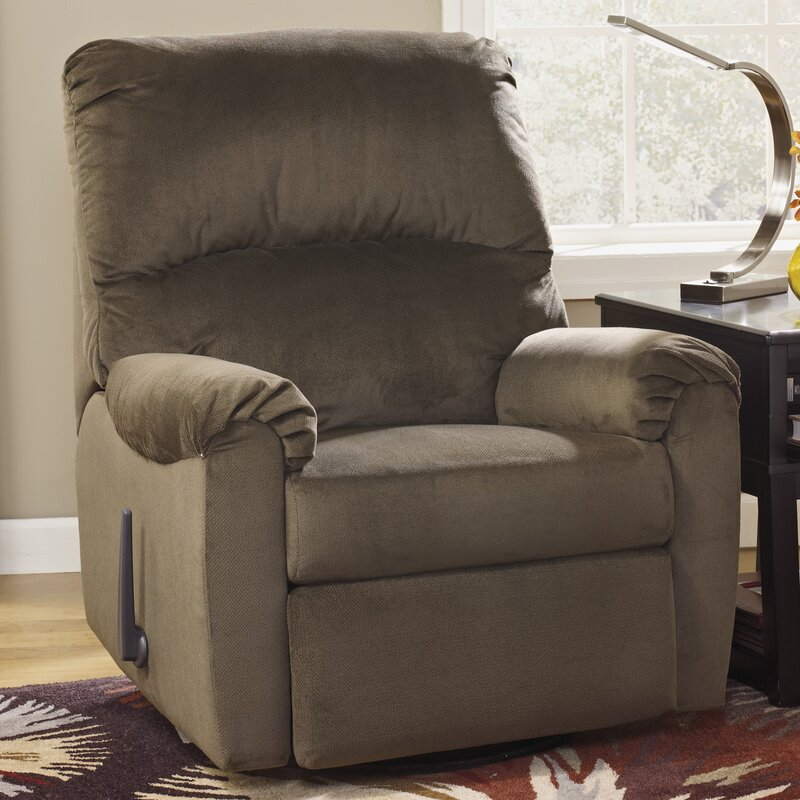 McFarin Glider Recliner : glider and recliner - islam-shia.org