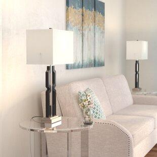 Purchase Delgado Table Lamp Set (Set of 2) By Willa Arlo Interiors