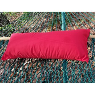 Sunbrella Hammock Outdoor Lumbar Pillow