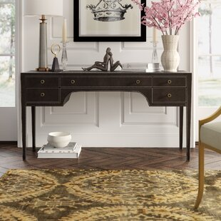 Clarendon 5 Drawer Writing Desk