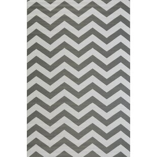 Lauryn Grey Outdoor Rug