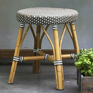 Simone 17 Short Stool by Sika Design