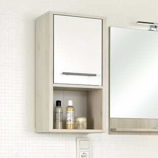 Jan 33 X 68cm Wall Mounted Cabinet By Quickset