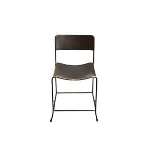 Brees Dining Chair (Set of 2) by Williston Forge